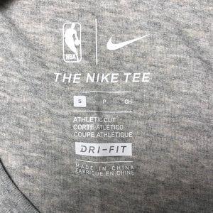 37f4035e Nike Shirts | Indiana Pacers Cityscape Drifit Tshirt | Poshmark